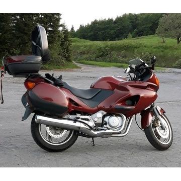 Honda NT650VW (RC47) Deauville