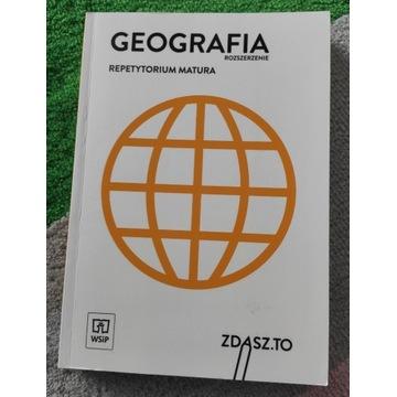 Wsip, Geografia, Repetytorium Maturalne, p.rozsz.