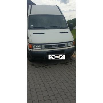 Iveco daily 35c13 v diesel