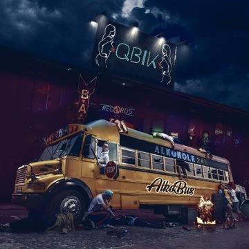 QBIK - Alkobus (CD)