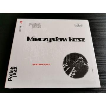 Polish Jazz 25: Mieczysław Hosz