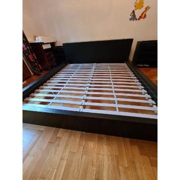 IKEA Malm rama łóżka niska 180x200 + stelaże