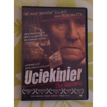 "DVD ""Uciekinier"" The Runaway"