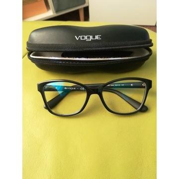 Gotowe okulary vogue 2998 w44 52
