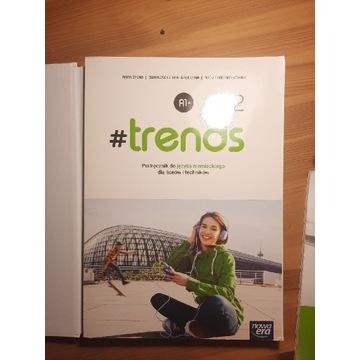 #trends 2. Zeszyt ćwiczeń do języka niemieckiego
