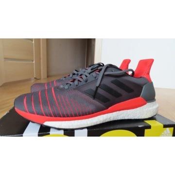 Solar Glide M adidas buty do biegania nowe 45
