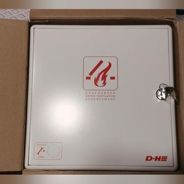 centrala oddymiania D+H rzn 4402 K V2