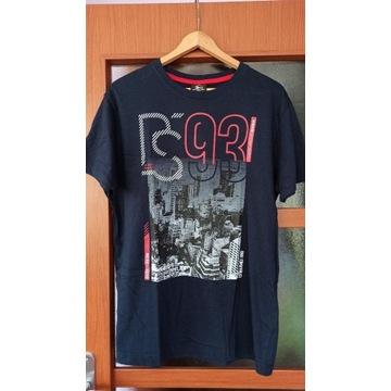 Koszulka t-shirt Diverse M