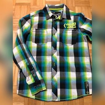 Koszula dla chłopaka 146/152 c&a here there