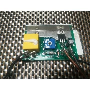 Electrolux LUC1  ESP72DB  moduł odkurzacza