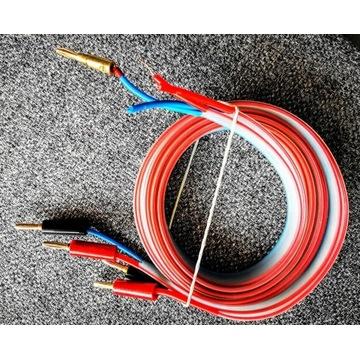 DNM reson single solid core kabel 2szt po 1,65m
