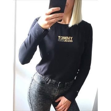 longsleeve bluzka Tommy Hilfiger / XS