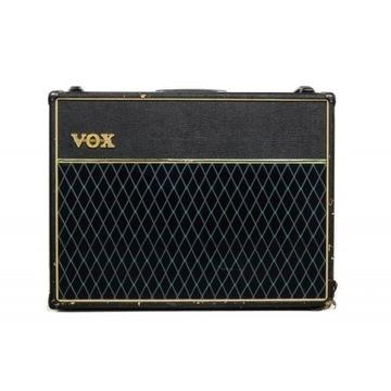 "Vox AD120VT ""Blue"" Series combo amp"