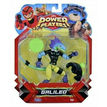 Power Players Galileo Figurka 21cm