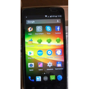 Telefon CoolPad F1 8297W plus dodatki