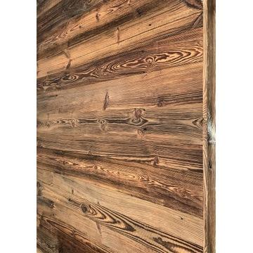 Ozdobne Stare Deski 150 - 190 cm. Stare Drewno.