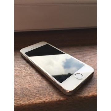 iPhone 5s używany uszkodzony 16GB