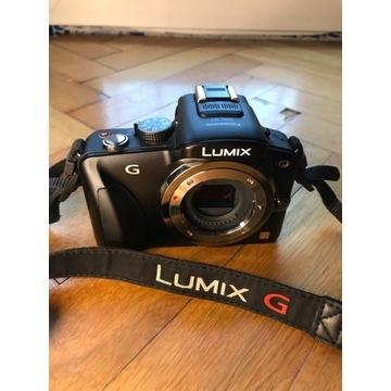Lumix G3 (DMC-G3)