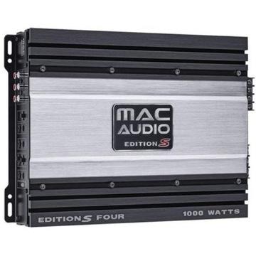 Wzmacniacz samochodowy Mac audio Nowy