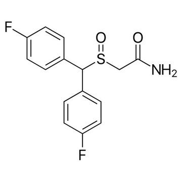 Flmodafinil  CRL-40,940 5000mg