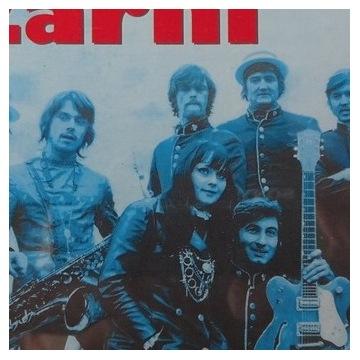 Niebiesko Czarni Live '68 CD / NM !