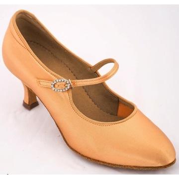 Buty do Tańca Towarzyskiego damskie Artdance R 36