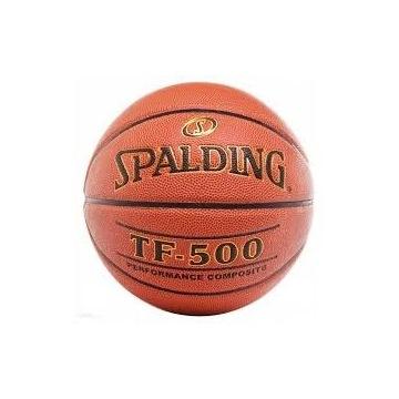 Piłka do koszykówki SPALDING TF-500