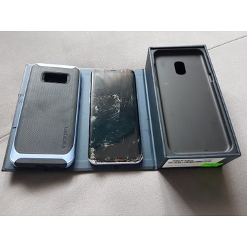 Samsung S8 + plus