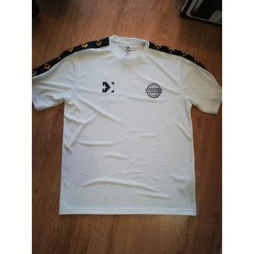 Tshirt converse męski rozmiar M wada