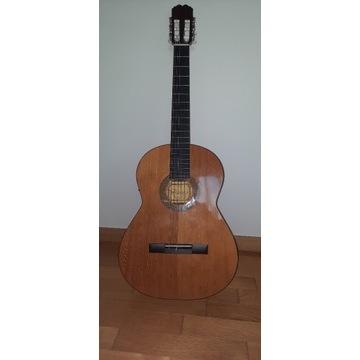Gitara Alvaro 20 z G-TONE GT-2