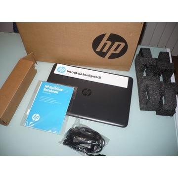 Laptop HP 255 G4 _ Fabryczny komplet __ Super Stan