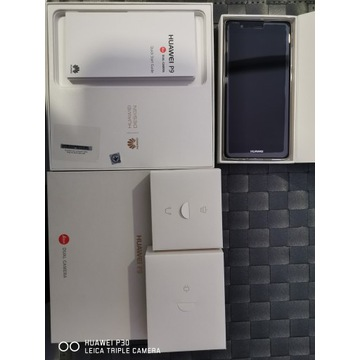 Huawei P9 EVA-L09