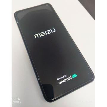 Smartfon Meizu 17 - flagowiec - Snap 865, 8/128 GB