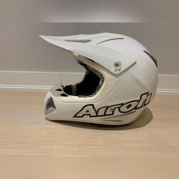 Motocyklowy kask enduro/cross Airoh Stelt -  950g
