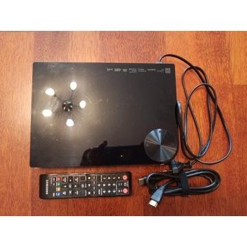 Odtwarzacz DVD Samsung Blu Ray BD-F5100 kabel hdm