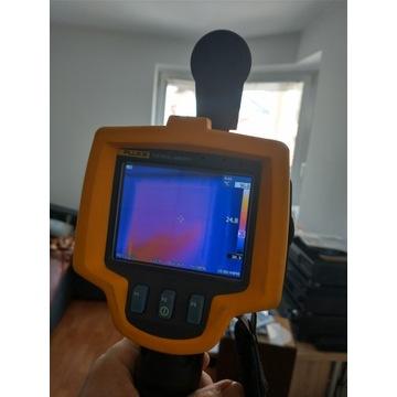 Profesionalna kamera termowizyjna FLUKE Ti32