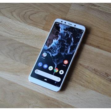 Xiaomi Mi A2 4GB 64 GB Gold gwarancja producenta