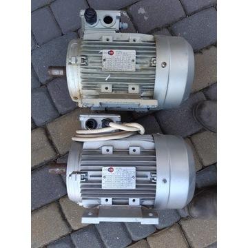 SILNIK ELEKTRYCZNY 2,2 kW wakacyjne porządki !