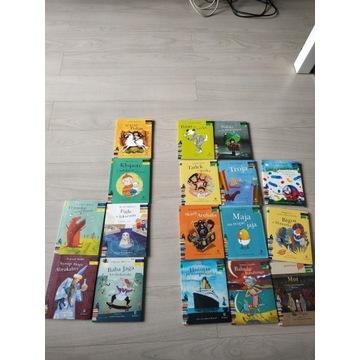 czytam sobie seria - 17 książek