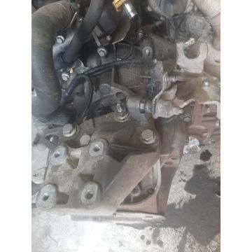Skrzynia biegów Citroen Jumper 2.2 hdi 20GP17