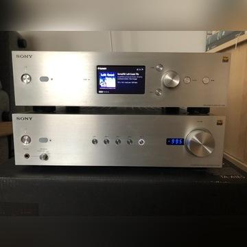 Sony HAP-Z1 ES i TA-A1 ES