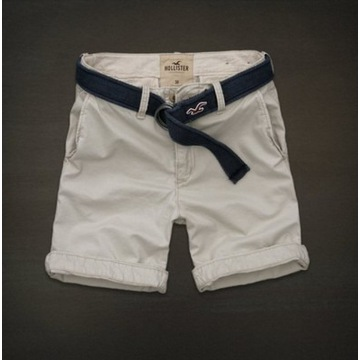 Spodenki Hollister Chino by Abercrombie & Fitch 30