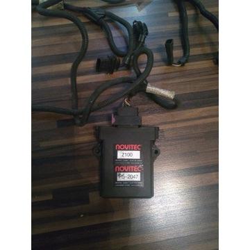 POWER BOX NOVITEC Z100 P5-2047