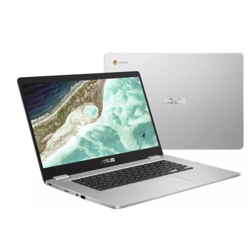 ASUS C523N INTEL N4200 64SSD 4GB DDR4 15'1920x1080