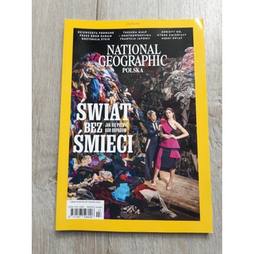 National Geographic nr 3/2020