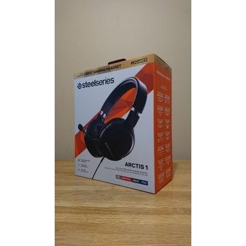 Słuchawki SteelSeries Arctis 1 *NOWE*