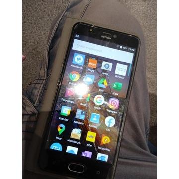 Smartfon myPhone City xl 2gb/16gb ,5.5 cala LTE!!!