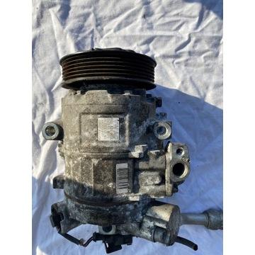 Sprężarka klimatyzacji Vw Seat Skoda 6Q0820803D