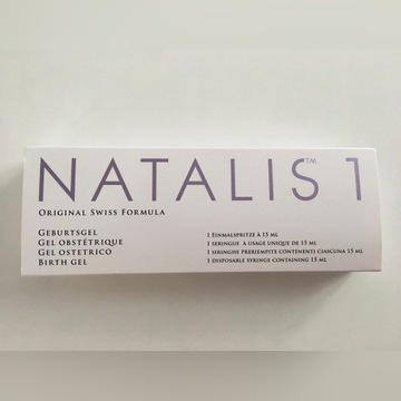 Natalis 1 żel położniczy