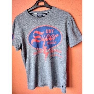Koszulka męska Superdry